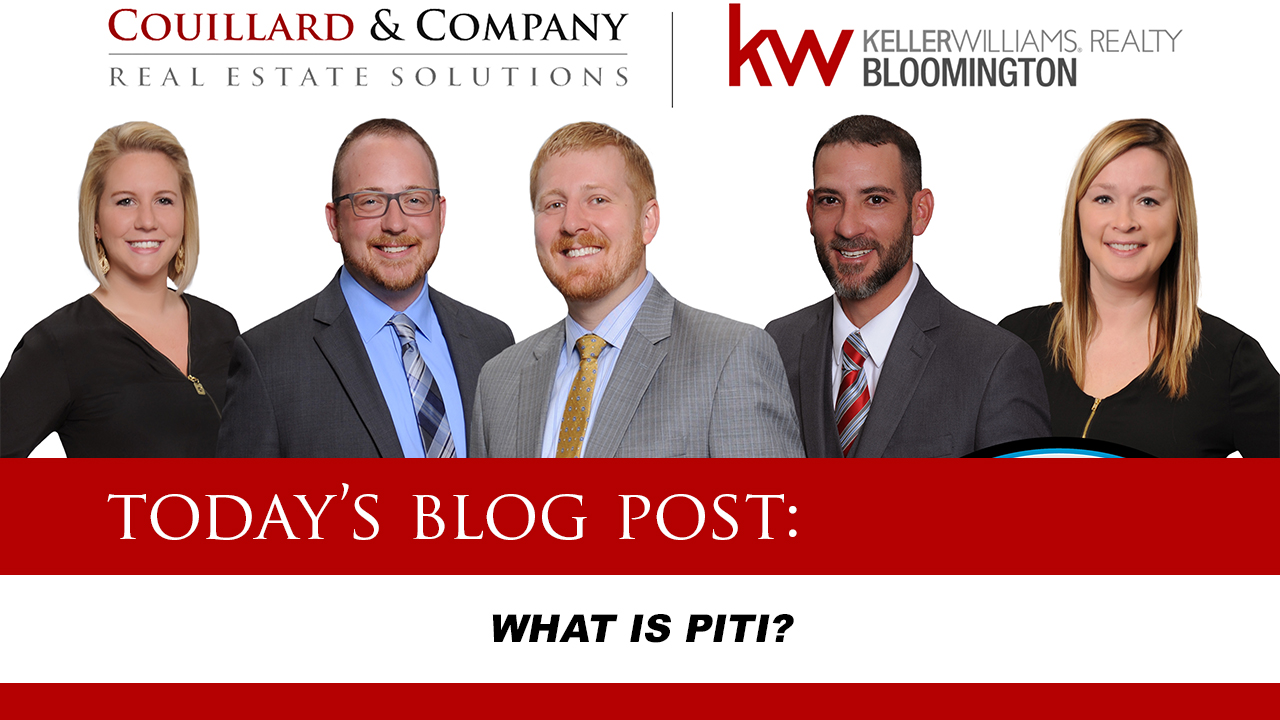 what is PITI?